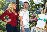 Vanessa Cage & Seth Gamble in My Friend's Hot Mom