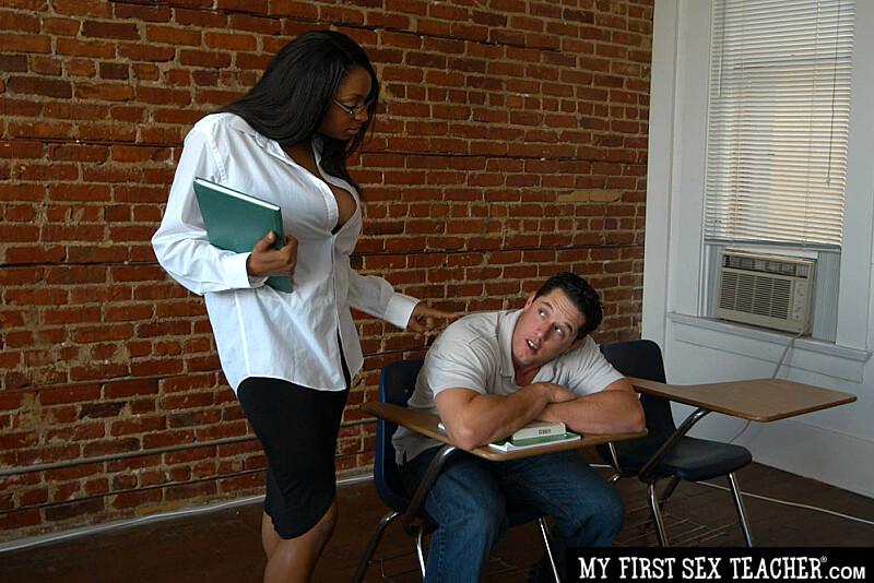 Carmen first from hayes mrs sex teacher video