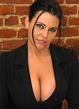 Sexy pussy tatoo woman