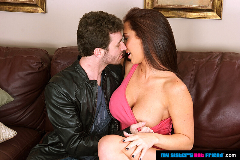 James Deen Bondage Anal