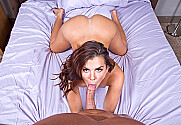 Keisha Grey & Ryan Driller in My Sister's Hot Friend