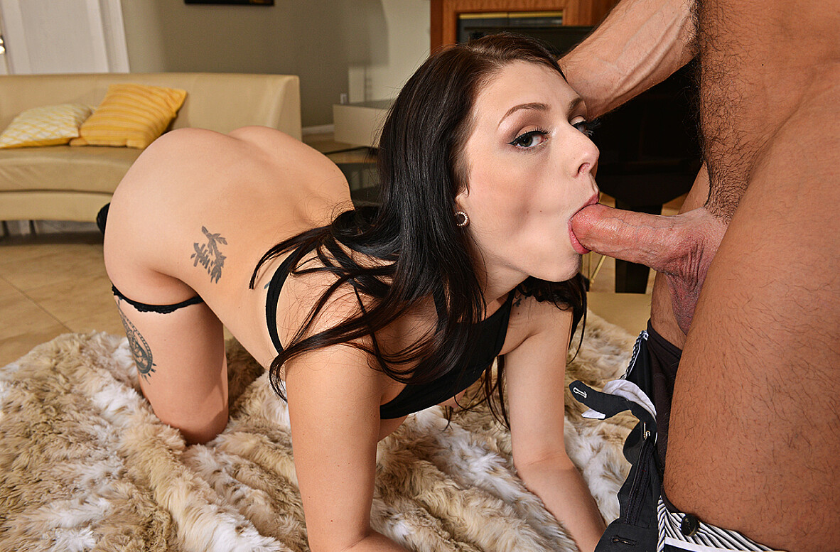 Watch Megan Sage and Johnny Castle 4K video in My Wife's Hot Friend
