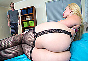 AJ Applegate & Ryan Mclane in Dirty Wives Club