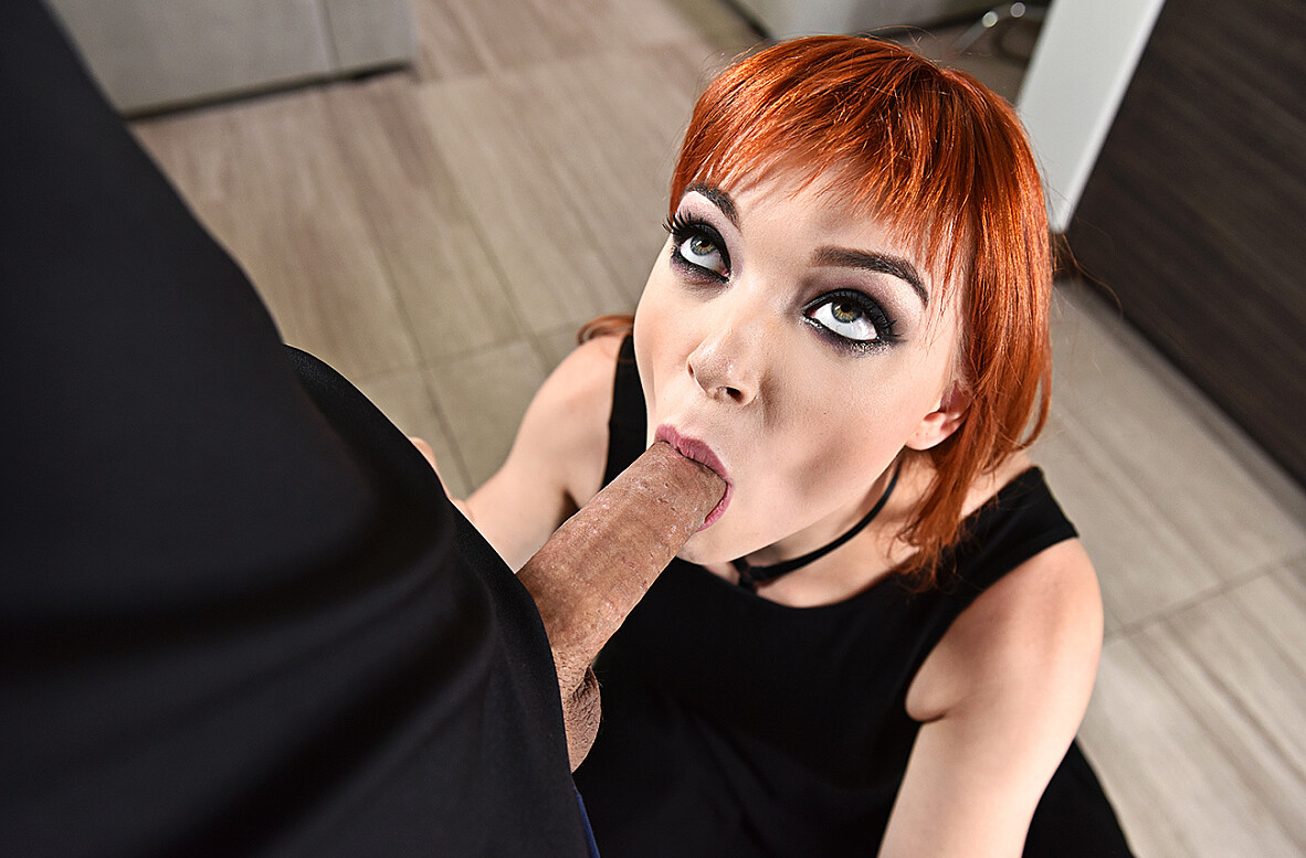 Watch Anny Aurora and Damon Dice 4K video in Dirty Wives Club