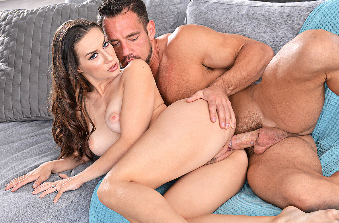 Watch Cassidy Klein and Johnny Castle 4K video in Dirty Wives Club