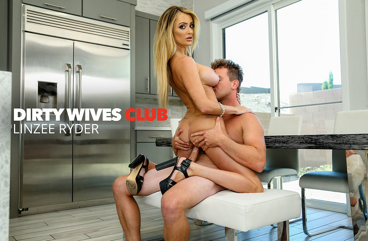 Watch Linzee Ryder and Van Wylde 4K video in Dirty Wives Club