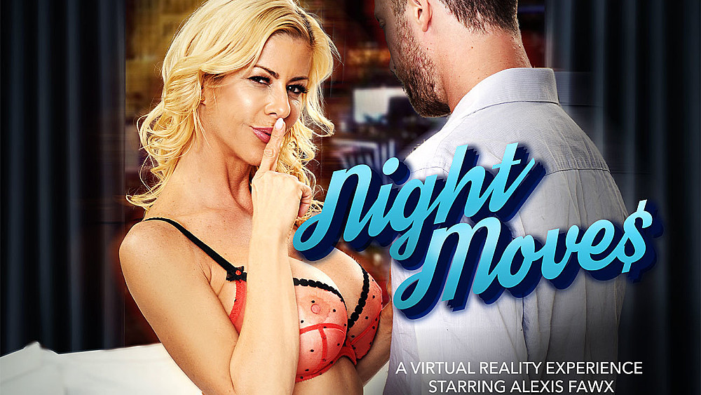 Click here to play Alexis Fawx fucking in the bed with her tits vr porn VR porn