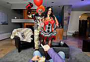 Ava Addams & Preston Parker in Naughty America