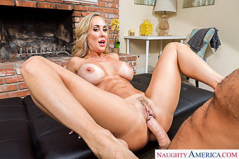 Brandi love before porn