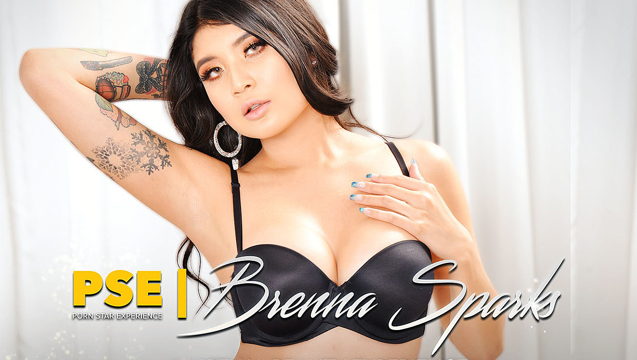 Brenna Sparks Will Set Your Pants on Fire