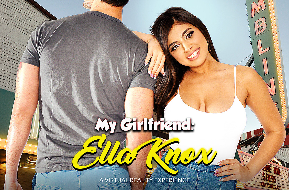 Watch Ella Knox and Ryan Driller VR video in Naughty America