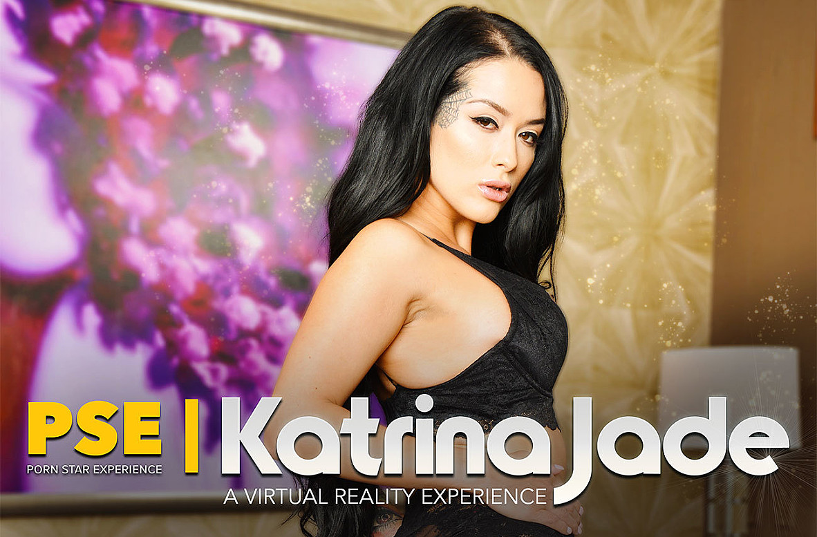 Watch Katrina Jade and Johnny Castle VR video in Naughty America