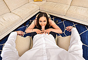 Kendra Lust & Dylan Snow in Naughty America