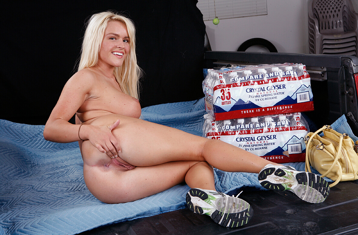Watch Krissy Lynn and Sergio video in Naughty America