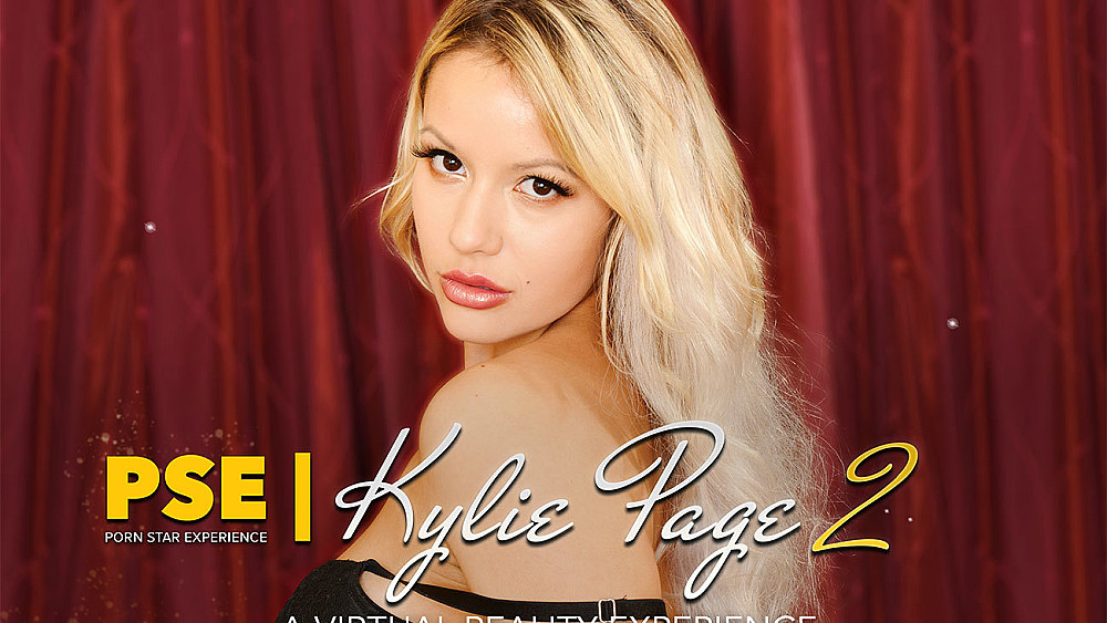 Click here to play Dangerous VR porn fun with femme fatale porn star Kylie Page VR porn
