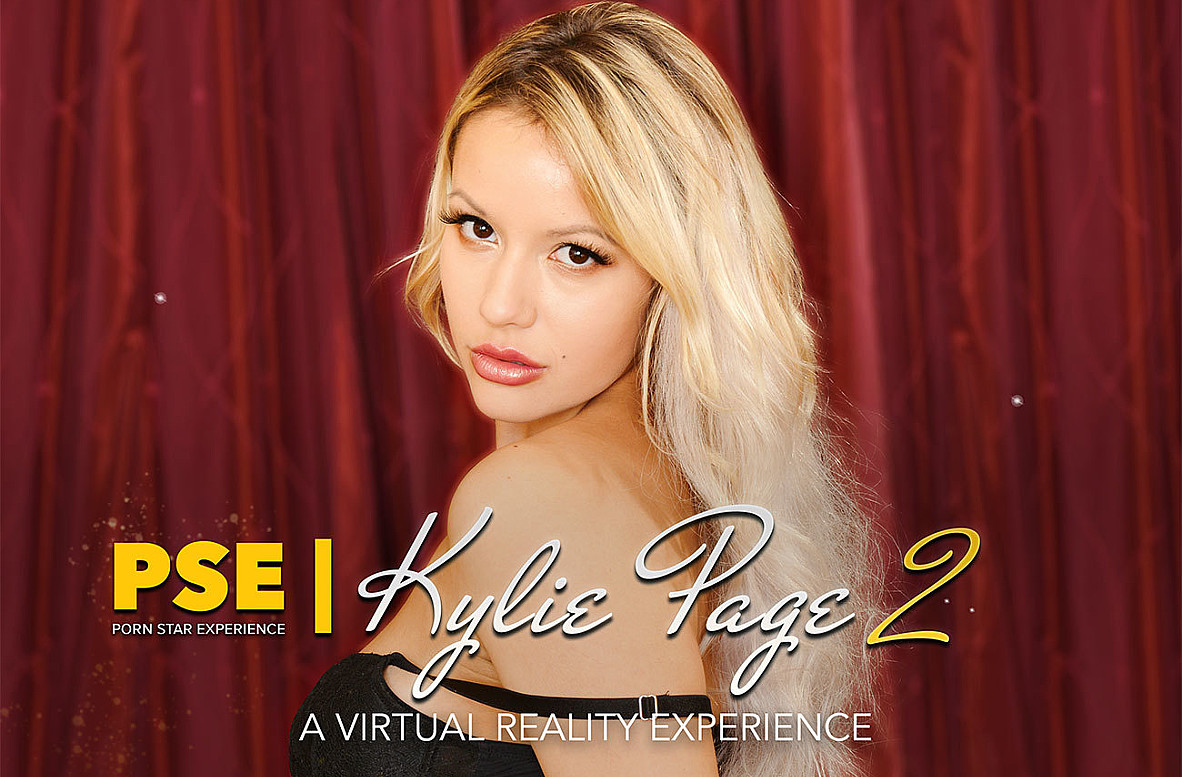 Watch Kylie Page and Justin Hunt VR video in Naughty America