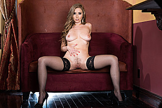 Lena Paul fucking in the game room with her big tits vr porn - Sex Position 2