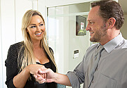 Abbey Brooks & Alec Knight in Milf Sugar Babes Classic