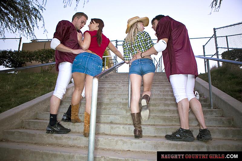 shawna lenee naughty country girls