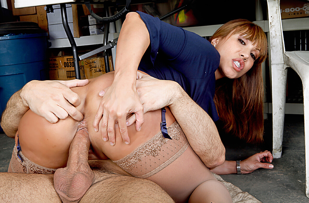 Watch Ava Devine and Denis Marti video in Naughty Office