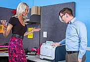 Emma Starr & Dane Cross in Naughty Office