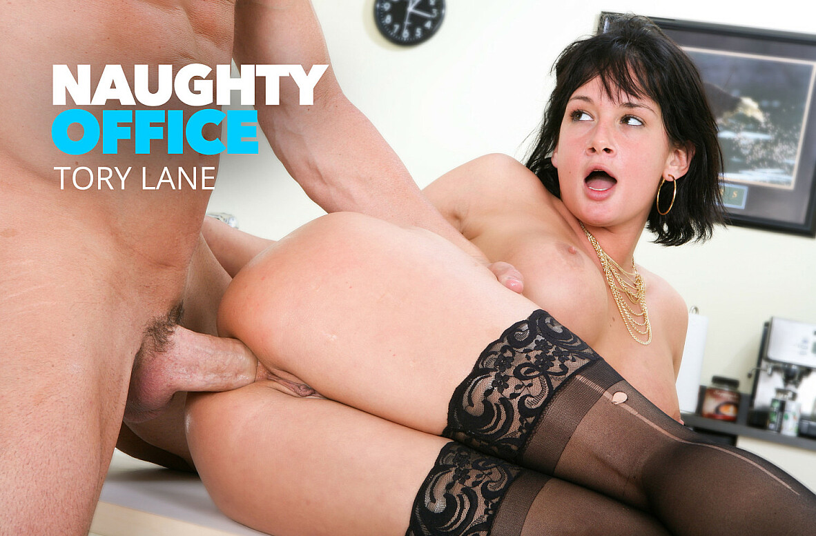 Watch Tory Lane and Billy Glide American video in Naughty Office