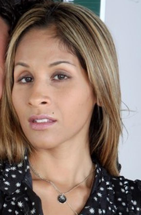 Kaaren Kay Interracial