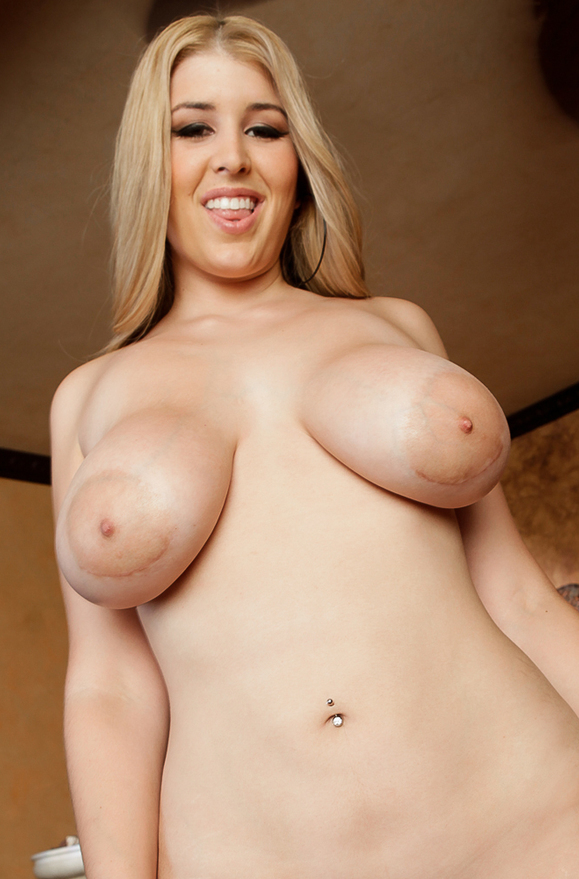 Athena Pleasures - xxx pornstar in many Blonde & Piercings & Big Tits videos