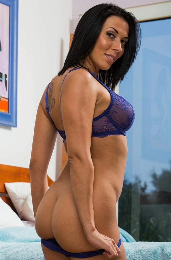 Rachel Starr - xxx pornstar in many Small Tits & Athlete & High Heels videos
