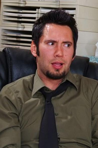 Tommy pistol porn star