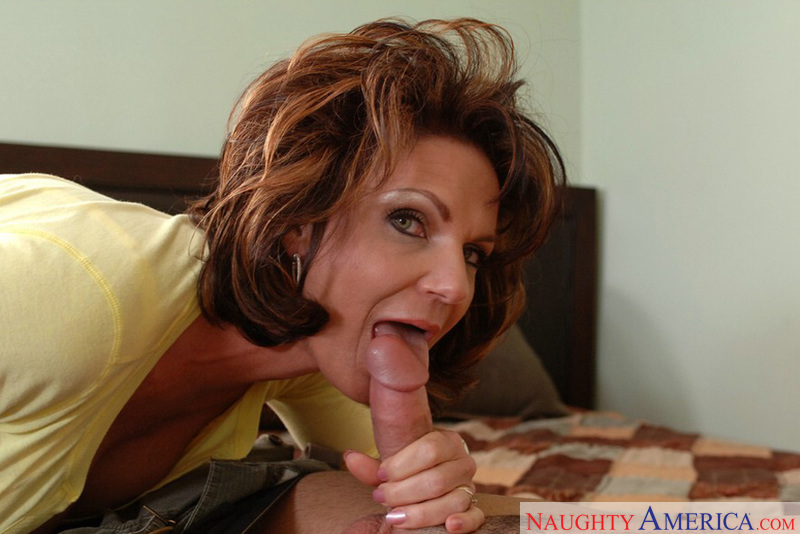 Shaved MILF Deauxma fucking in the bedroom with her big ass - Sex Position 2