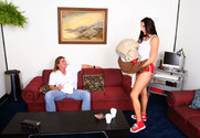 Gianna Michaels & Evan Stone in Diary of a Nanny