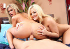Alexis Texas & Kendall Brooks - Sex Position 2