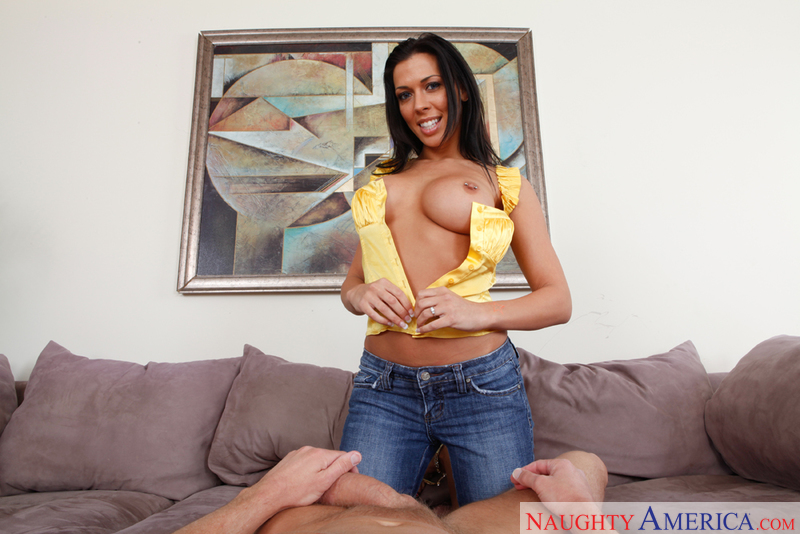 Rachel Starr Housewife 1 On 1