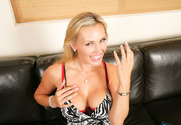 Tanya Tate & Christian in Housewife 1 on 1