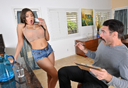 Cassidy Banks & Charles Dera in I Have a Wife