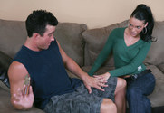 Jennifer Dark & Billy Glide in I Have a Wife