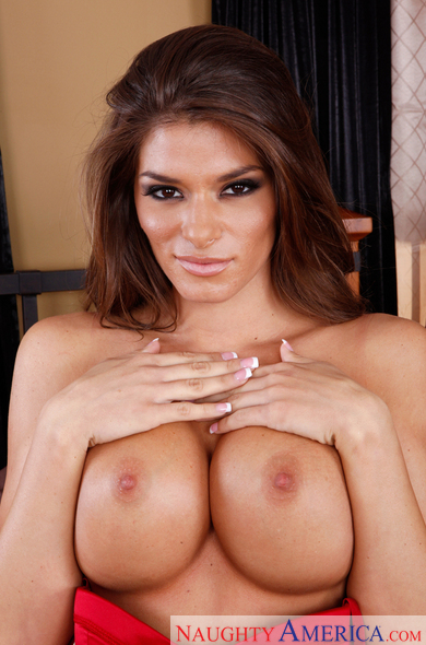 Madelyn Marie Tits - Madelyn Marie starring in Strangerporn videos with Big Dick and Big Tits