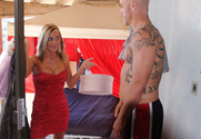 Mckenzee Miles & Derrick Pierce in I Have a Wife