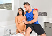 Sofi Ryan & Johnny Castle in I Have a Wife