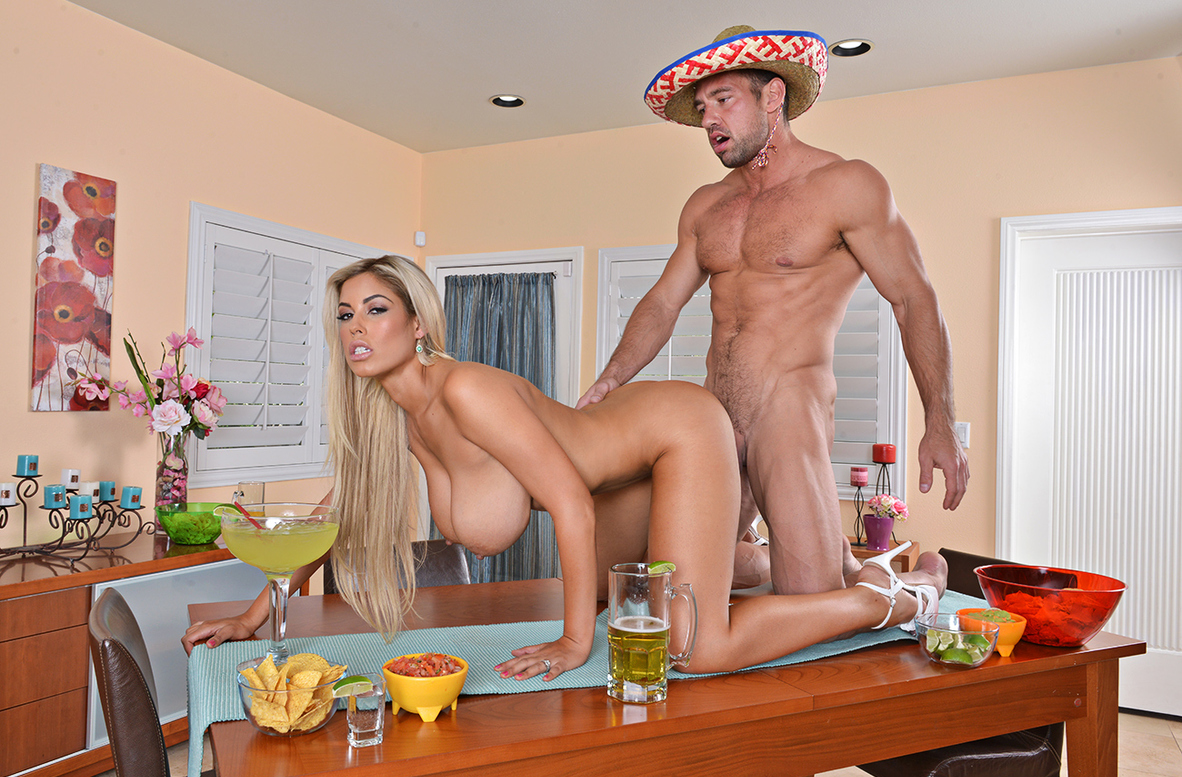 Watch Bridgette B. and Johnny Castle 4K 69 video in Latin Adultery