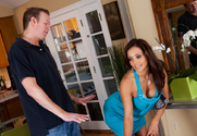 Francesca Le & Mark Wood in Latin Adultery