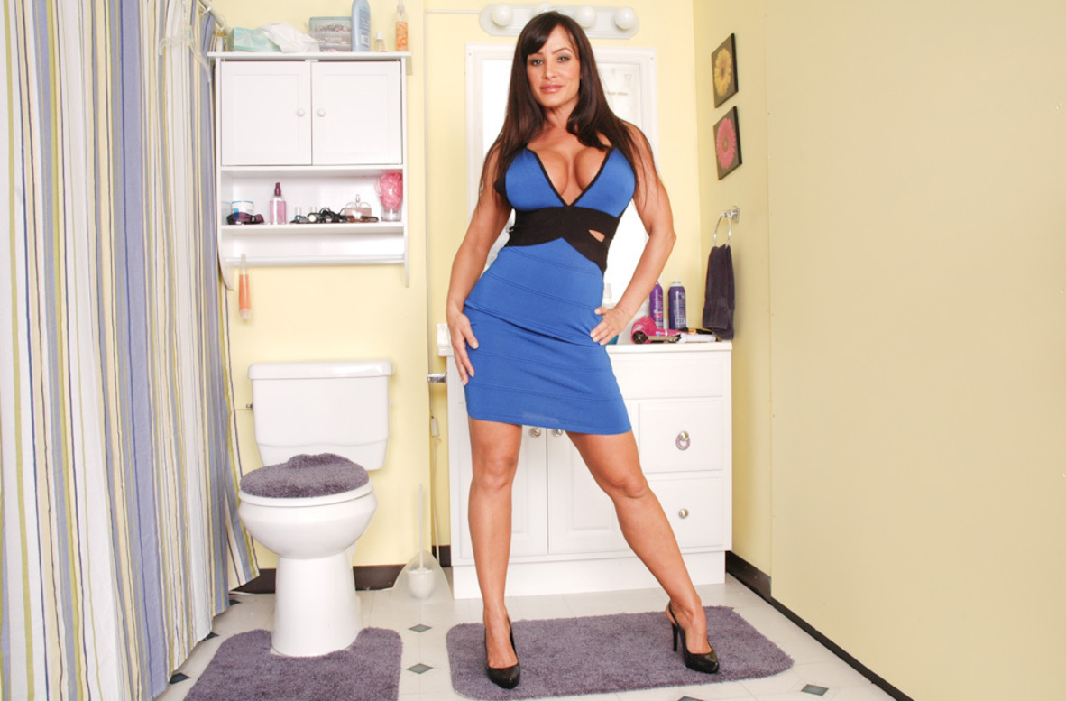 Watch Lisa Ann video in Live Party Girl