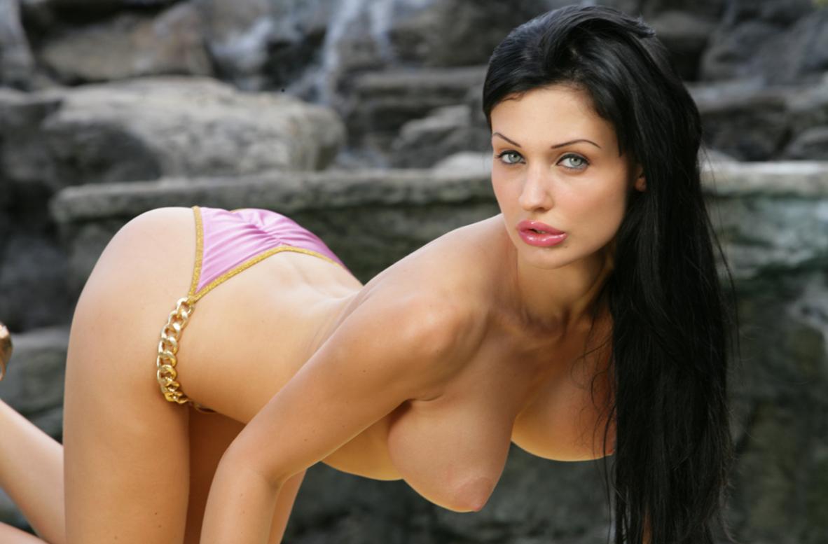 Business your Aletta ocean big tits porn