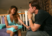 Charmane Star & Alan Stafford in My Dad's Hot Girlfriend