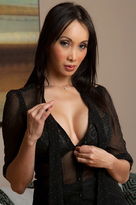 Katsuni starring in Cougarporn videos with Asian and Big Dick