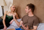 Anikka Albrite & Danny Wylde in My Friend's Hot Girl
