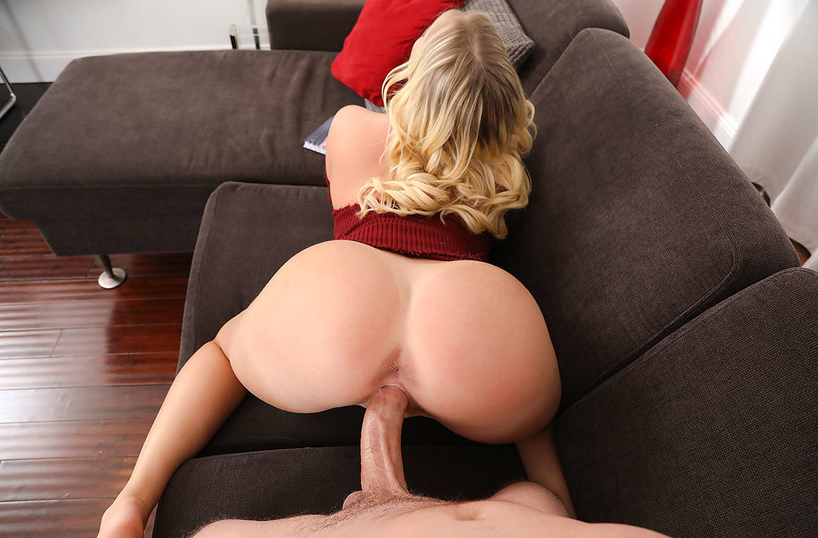 Watch Bailey Brooke and Tony Rubino 4K video in My Friend's Hot Girl