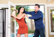 Victoria June & Johnny Castle in My Friend's Hot Girl