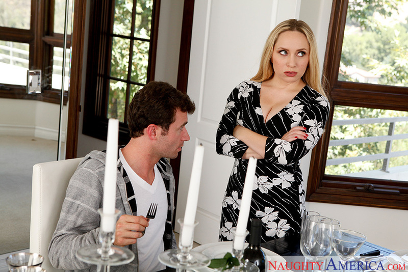 Apologise, naughty america upcoming scenes right! think